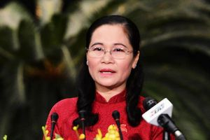 TP.HCM khai mạc 'kỳ họp không giấy'