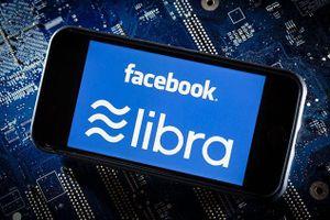 Chưa phát hành, đồng tiền Libra của Facebook đã có 'đồ giả'