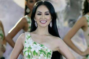 Tân Hoa hậu Trái Đất Philippines bị chê kém sắc