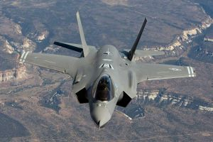 Triều Tiên dọa phát triển vũ khí bắn hạ F-35 tối tân của Mỹ