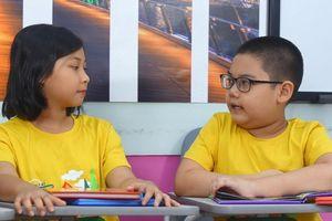 Trải nghiệm trại hè sinh tồn và cơ hội học tiếng Anh chuẩn quốc tế