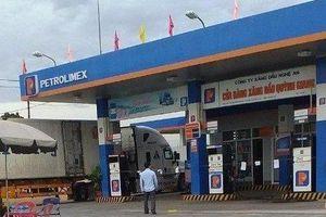 Truy tìm thủ phạm bịt mặt đâm chết nữ nhân viên bán xăng