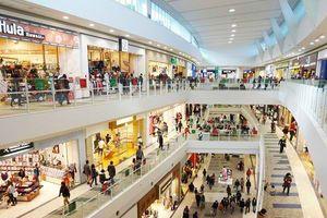 Bất động sản bán lẻ cần thích ứng với xu thế mới