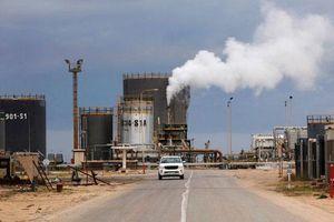 Giá dầu chạm đỉnh 6 tuần do căng thẳng Iran - Anh tăng nhiệt sau sự cố tàu chở dầu