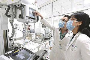 Bộ Y tế yêu cầu không thực hiện các khóa đào tạo định hướng chuyên khoa