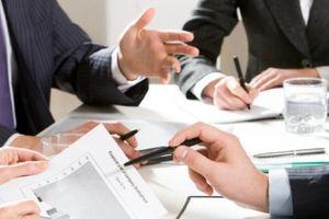 Sáp nhập các Ban quản lý dự án có cần xin ý kiến của Bộ?