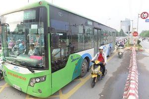 Giải pháp nào phát triển buýt nhanh BRT?