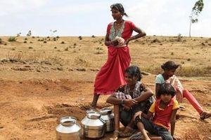 Dân số thế giới đối mặt nhiều thách thức