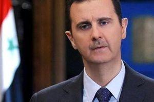 Ông Assad 'đụng phải tường' ở Syria