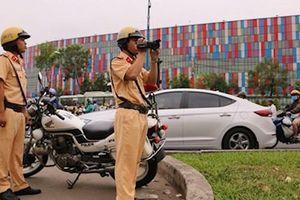Người dân và luật sư nói gì về việc có được quyền quay phim, chụp ảnh CSGT?