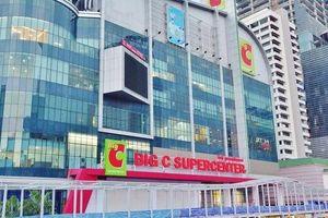 BJC hứa hỗ trợ hàng Việt Nam xâm nhập gần 1.000 siêu thị Big C ở Thái Lan