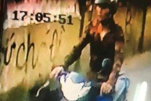 Truy tìm kẻ cứa cổ tài xế GrabBike cướp xe máy