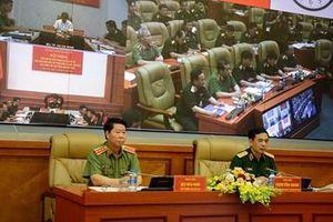 Bộ Quốc phòng và Bộ Công an thực hiện hiệu quả Nghị định số 77/2010/NĐ-CP của Chính phủ.