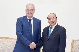 Việt Nam muốn mở ra không gian hợp tác mới với EFTA