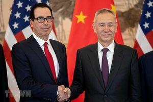 Tín hiệu giảm nhiệt căng thẳng thương mại Mỹ - Trung