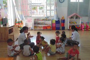 Bộ GD-ĐT đề xuất nhiều chính sách hỗ trợ giáo dục mầm non ở các khu công nghiệp, khu chế xuất