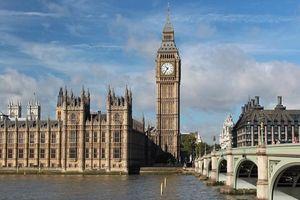 Sự thật chưa từng hé mở về tháp đồng hồ Big Ben