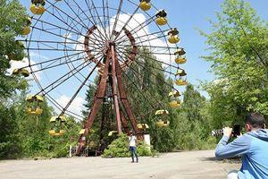 Kiev sẽ tạo ra một hành lang xanh cho khách du lịch trong khu vực loại trừ Chernobyl