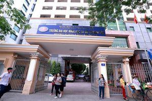 629 thí sinh đầu tiên trúng tuyển vào Trường ĐH KHXH&NV TPHCM