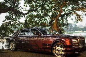 Ngoài ông Lê Thanh Thản, những đại gia Việt nào từng sở hữu siêu xe Rolls-Royce?