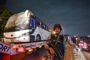 Ai Cập gia hạn tình trạng khẩn cấp thêm 3 tháng do lo ngại an ninh