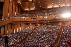 Khóa học Marketing xác lập Kỉ lục Việt Nam với 5000 người tham dự
