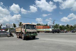 CSGT Bình Dương tiếp tục xử lý các 'điểm nóng' giao thông