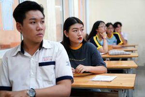 Trường ĐH Kinh tế-luật công bố kết quả ưu tiên xét tuyển