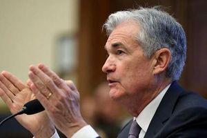 FED ra dấu hiệu cắt giảm lãi suất lần đầu tiên sau 10 năm