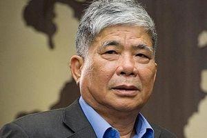 Ông Lê Thanh Thản bị khởi tố về hành vi 'lừa dối khách hàng'