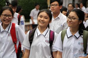 Sở Giáo dục Hải Phòng nói gì về điểm phúc khảo tăng bất thường?