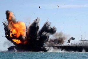 Eo biển Hormuz - 'nút thắt' chiến lược trong căng thẳng Mỹ - Iran