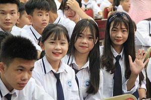 Dân số Việt Nam là hơn 96,2 triệu người