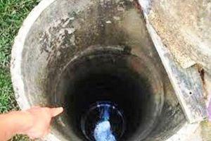 Nghệ An: Ông ngoại bàng hoàng phát hiện cháu trai 7 tuổi tử vong dưới giếng nước