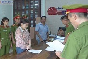 'Phù phép' mua bán hóa đơn, doanh nghiệp đại gia ở cố đô Huế bị khởi tố