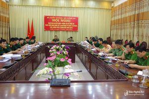 Bộ Quốc phòng và Bộ Công an tiếp tục đẩy mạnh công tác phối hợp trên các lĩnh vực