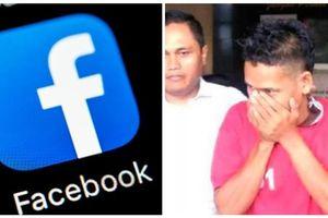 Bị bắt vì rao bán vợ trên Facebook, người đàn ông thanh minh bằng lý do khó tin