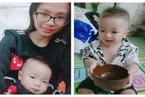 Mẹ trẻ Hưng Yên bật mí cách tăng độ thô cho bé khi ăn dặm, con ăn ngon và vô cùng thích thú