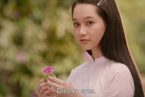 Mắt biếc tung teaser đầu tiên: đẹp nhưng buồn đến nao lòng