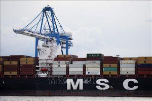 Mỹ bắt giữ tàu chở 20 tấn cocain liên quan 'đại gia' JPMorgan Chase