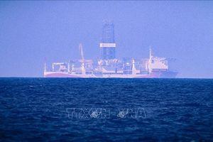 EU cảnh báo trừng phạt Thổ Nhĩ Kỳ về hoạt động thăm dò ở vùng biển tranh chấp