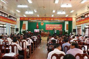 'Nóng' chất vấn về quản lý, bảo vệ rừng thông tại kỳ họp của HĐND tỉnh Đắk Nông
