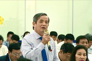 Đại biểu chất vấn về hiệu quả đầu tư của Khu kinh tế Nhơn Hội