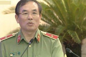 Giám đốc Công an TP.Đà Nẵng: 'Có hiện tượng người dân tiếp tay cho tội phạm nước ngoài hoạt động'