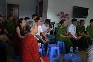 Khởi tố vụ án chiếm đoạt tài sản tại dự án khu biệt thự Thanh Bình TP.Vũng Tàu