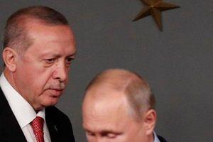 Câu hỏi hóc búa ở Syria: Nga chịu 'kiên nhẫn' trong bao lâu, Thổ có 'ngược dòng' với Mỹ?