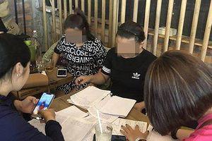 TT-Huế: Vợ cán bộ công an bị tố vay nợ hàng chục tỷ đồng rồi 'cao chạy xa bay'