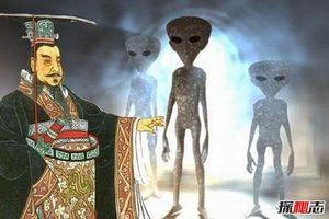 Trung Quốc là nơi người ngoài hành tinh đến thăm sớm nhất Trái Đất - Thực hư ra sao?
