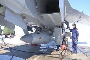 Nga 'nói quá' về khả năng chống hạm của tên lửa Kh-47M2 Kinzhal?