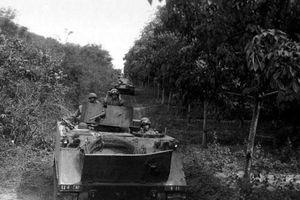 Sợ Quân Giải phóng, lính Mỹ lắp vội thứ này lên M113